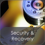 Security and Recovery